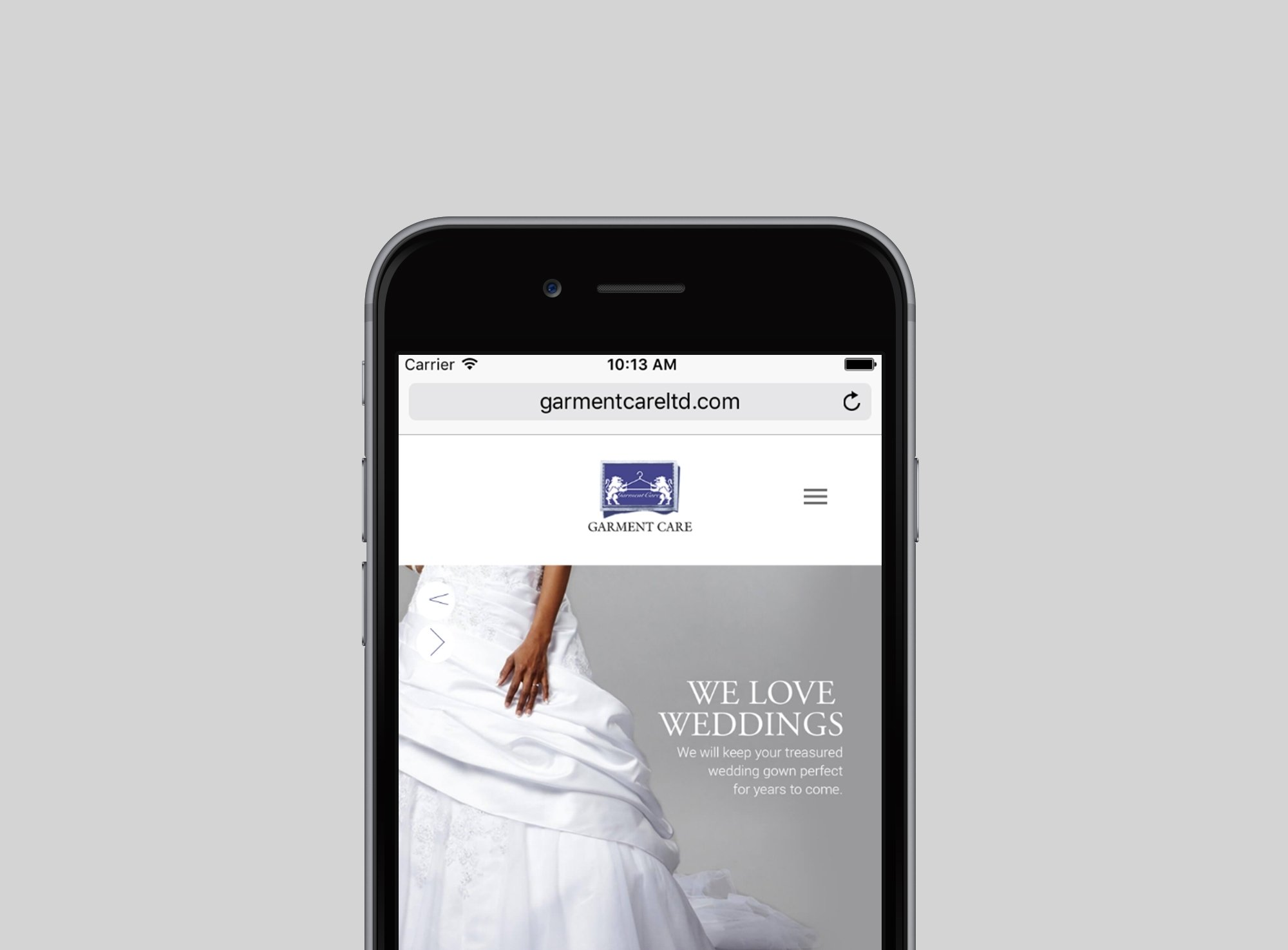 garment-care-mobile-frontpage 1
